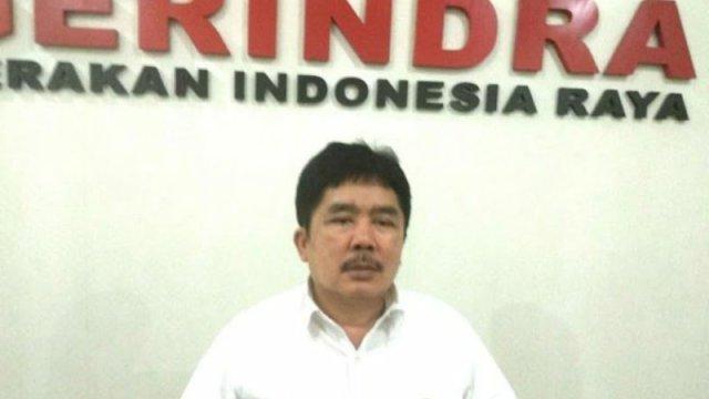 Rusdin Tabi Kembali Terpilih sebagai Ketua HIKMA