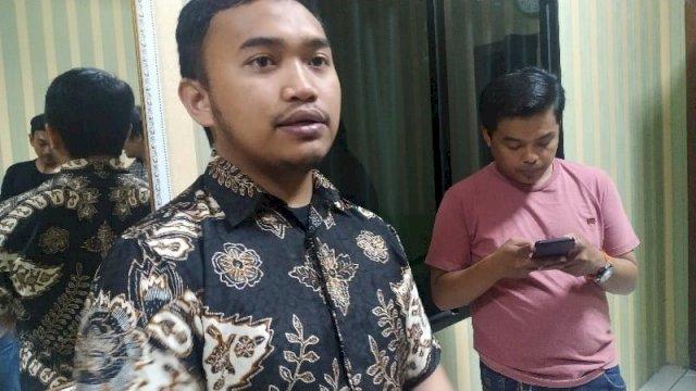 Imam Fauzan Wakil ketua DPW PPP