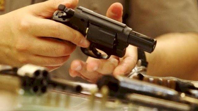 Penembakan Warga Barukang, 12 Polisi Kena Sanksi Hukuman Disiplin