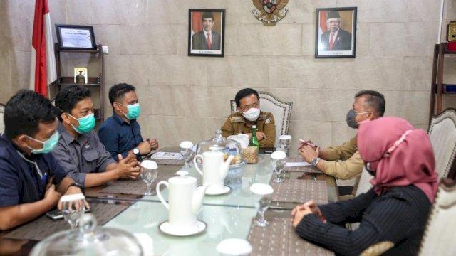 Pemkot dan KPU Makassar akan Rapid Test 16 Ribu Petugas KPPS