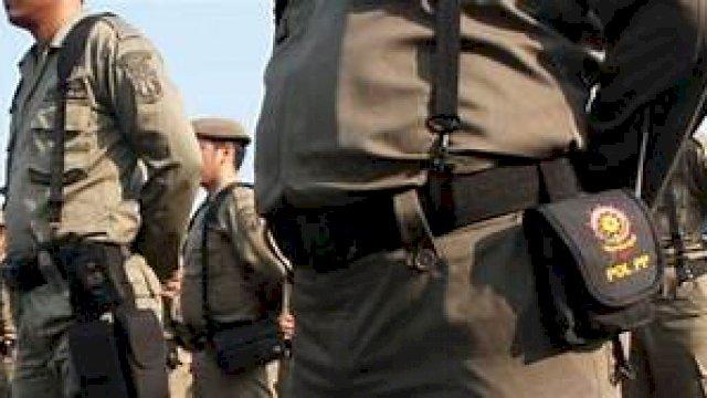 """Disebut """"Macan Ompong"""" Satpol PP Makassar: Kami Bertindak Sesuai Regulasi"""