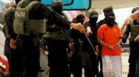 Teroris Yang Ditembak Mati Napi Kasus Teror Bom Ke SYL