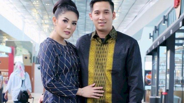 Suami Nindy Ayunda terjerat kasus Narkoba