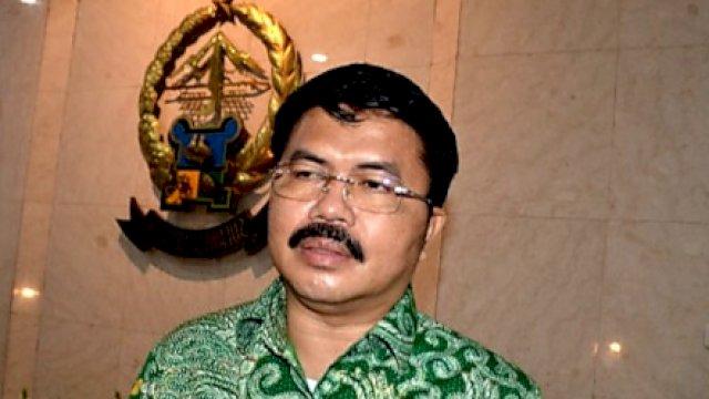 Anggota DPR RI Muhammad Aras (*)