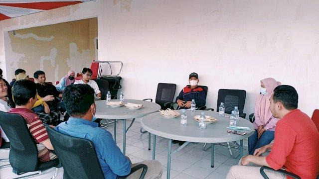 Tingkatkan SDM Aparatur, Pemkab Enrekang Jalin Kemitraan Bersama Unifa