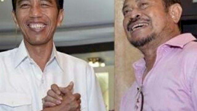 Tak Beri Rasa Keadilan, Jokowi Ingin DPR Revisi UU ITE