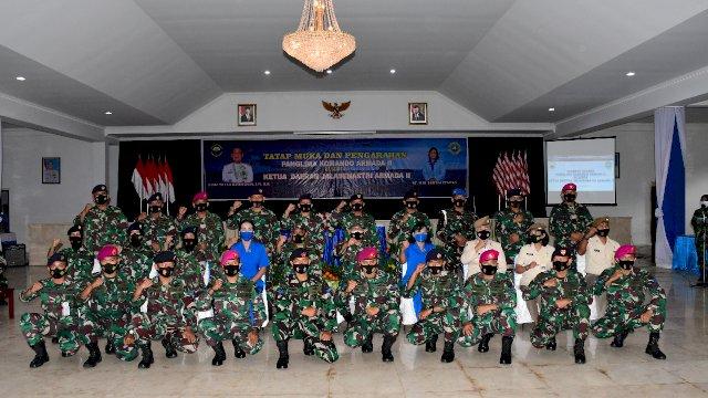Personil TNI AL