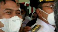 Sekretaris Disdukcapil Makassar Beri Ucapan Selamat Kepada Danny-Fatma