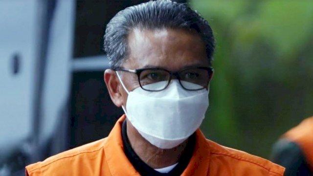 Eks Gubernur Sulsel, Nurdin Abdullah, (FOTO: Istimewa).