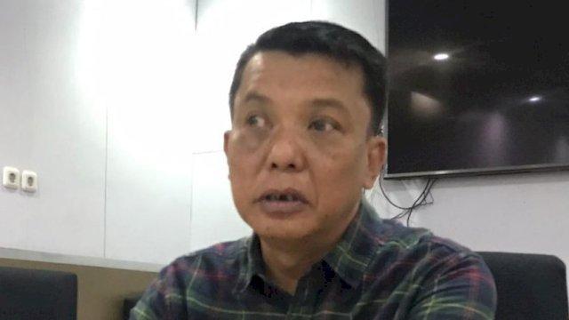 Ketua Komisi D DPRD Kota Makassar Wahab Tahir.