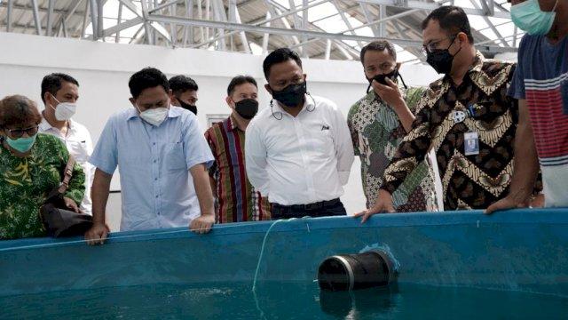 BPBL Ambon Buka Peluang Latih Nelayan Bantaeng