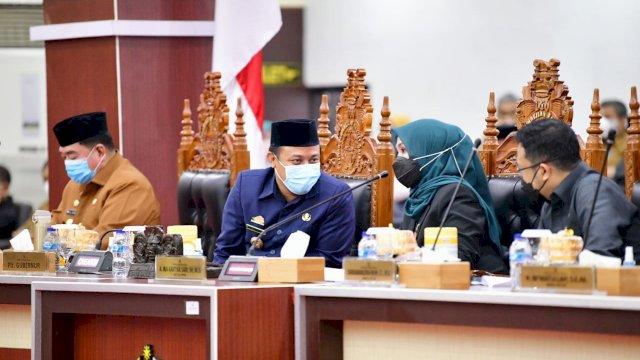 Abdul Hayat Gani: Memastikan Investasi untuk Pemulihan Ekonomi