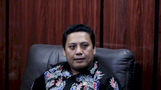 Andi Iwan Darmawan Aras, (trotoar.id).