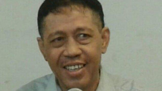 Prof Marwan Mas.