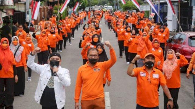 Pemkot Makassar Segera Menata Ulang RT/RW