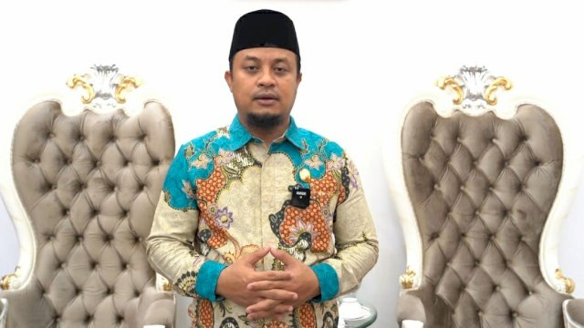 Plt Gubernur Sulsel Beri Semangat Peserta Konferwil Fatayat NU XV