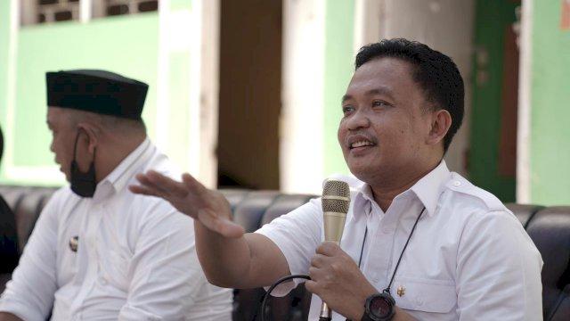 Inikah Kutabako, Inovasi Layanan Kependudukan di Bantaeng