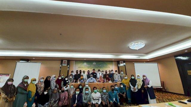 Pusat Studi Gender dan Anak UIN Gelar Seminar Parenting Pesantren Ramah Anak