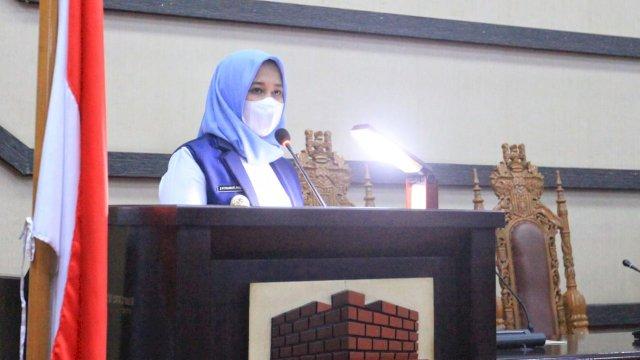 Pemkot Bersama DPRD Makassar Bahas Penandatanganan RPJMD 2021-2026