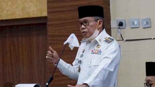 Wali Kota Parepare, Taufan Pawe.