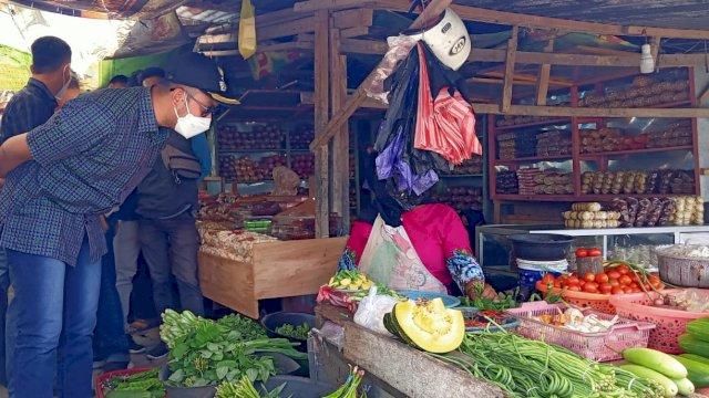 Harga Cabai Rawit Capai Rp60 Ribu Per Kg, Bupati Sinjai Pastikan Bahan Pokok Terkendali hingga Idul Fitri