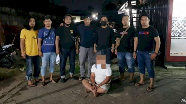 Polres Sinjai Kejar Pelaku Kasus Pencurian Spesialis Nasabah Bank, Ditangkap di Makassar