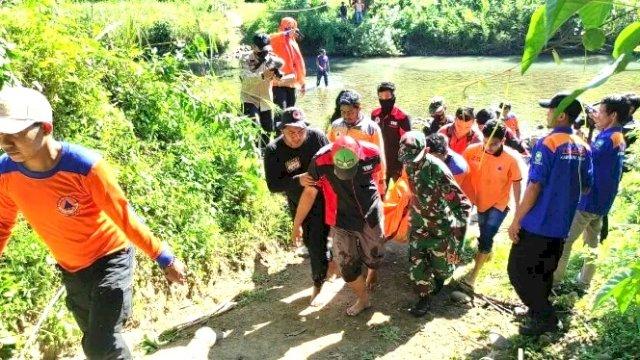 Wabup Sinjai Himbau Warga Siaga Bencana