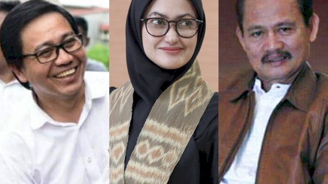 Pendaftaran Calon Ketua Golkar Lutra Dibuka, Jika Ingin Maju Indah, Arjuna dan Suaib Harus Kantongi Diskresi DPP