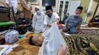Pemkot Makassar Berduka, Ichwan Jacub Sekdis Kebudayaan Tutup Usia