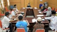 Jelang Idulfitri, Bupati Terbitkan Surat Edaran Larangan ASN Terima Gratifikasi