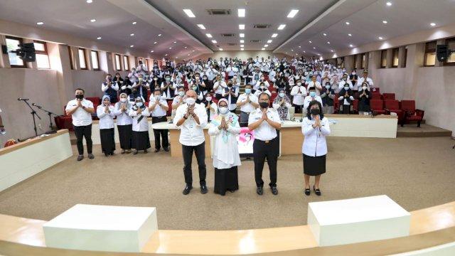 Wali Kota Makassar Fokus Revolusi Pendidikan