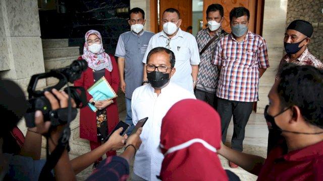 """""""Golorong"""" Makassar Sumbang Palestina 30 Juta"""