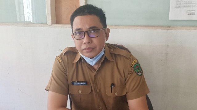 KPK Monitor Risiko Korupsi Lewat e-SPI, Pemda Lutra Siapkan Ribuan Data Pegawai