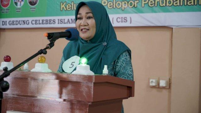 Peringati HKG PKK Ke 49, TP PKK Kabupaten Luwu Gelar Lomba Bertema Penanganan Stunting dan PAAR