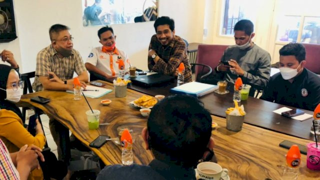 Tim Hukum MR Minta Keterlibatan Masyarakat Makassar