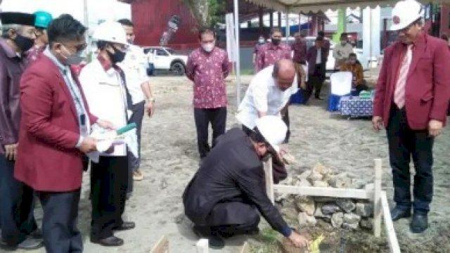 Wakil Bupati Sinjai Hadiri Peresmian Guest House Milik UMSi