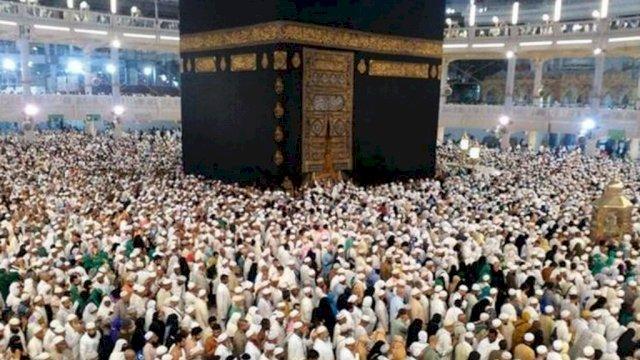 Menag Umumkan Pembatalan Pemberangkatan Haji Tahun Ini