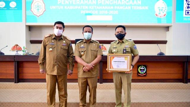 Reformasi Birokrasi, Sekjen Kemendes PDTT RI Titip Harapan di Tenaga Fungsional