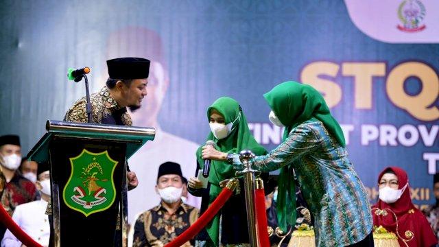 Pemerintah Provinsi Sulawesi Selatan (Sulsel) memberi peluang bagi disabilitas untuk lowongan Calon Pegawai Negeri Sipil (CPNS) tahun anggaran 2021.
