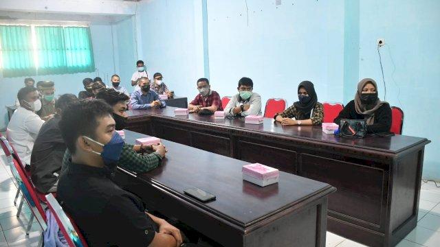 Bupati ASA Berangkatkan 15 Calon Tenaga Kerja Ikut Pelatihan di BBPLK Bekasi