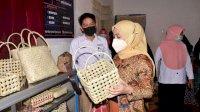 Kunjungi Pengrajin Tangan, Ketua Dekranasda Sinjai: Bakat Luar Biasa dalam Bidang Industri Rumahan