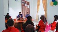DPK Sulsel Lakukan Pendataan Perpustakaan di Sinjai
