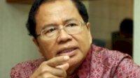 Rizal Ramli Geram: Buzzer Oon! RR Itu Dipecat karena Tidak Bisa Dikendalikan Selalu Lawan Korupsi dan Kolusi