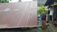 Kalaksa BPBD Pimpin Assesment Kaji Cepat Bencana Angin Puting Beliung di Desa Sukaraya Bonebone