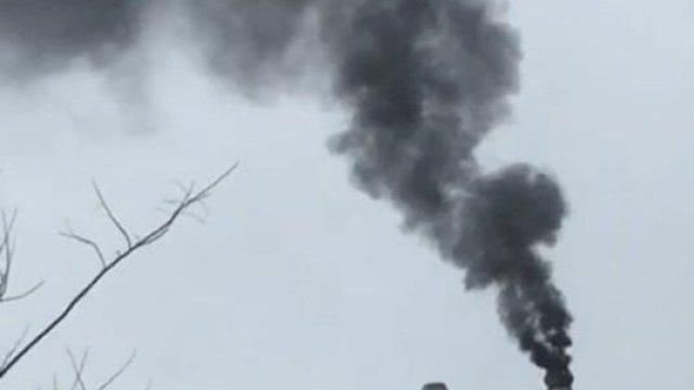 Rekaman aktivitas PT Wastec International, (tangkapan layar). [Alam/trotoar]