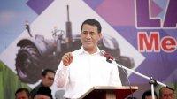 Balon Capres Tangguh dari Timur, RAAS Deklarasikan Diri di 34 Provinsi