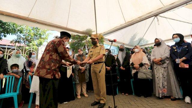Pemerintah Kota Makassar kembali berduka. Salah satu pejabat yang duduk sebagai Kasubag Kerja Sama Najiran Syamsuddin berpulang karena sakit pada Rabu (14/7/2021).