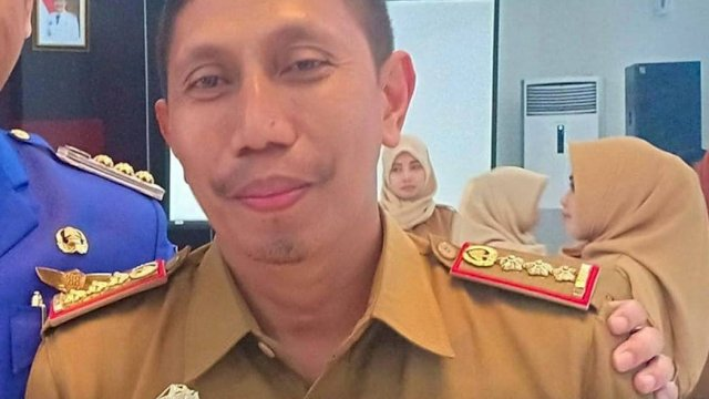 Tersangka Pelaku penganiayaan Pasutri di Kabupaten Gowa. (Ist).