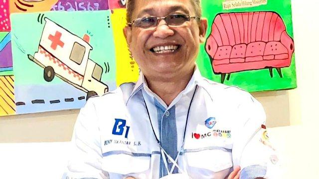 SE Beda Dengan Pomprov, Tim Hukum Makassar Recover Jangan Giring Ke Rana Politik