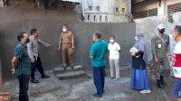 Tutup Akses Tahfidz, Satpol PP Panakkukang Bongkar Tembok Pagar